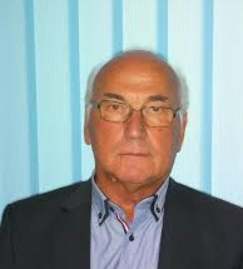Szalári István